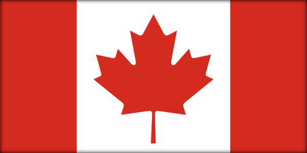 Canada shdw