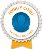Highly Cited Researcher 2015