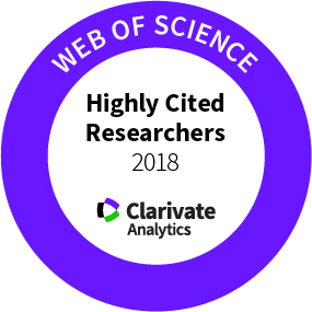 Highly Cited Researcher 2018