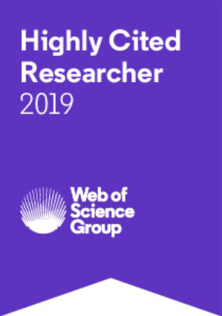 Highly Cited Researcher 2019