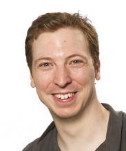 Dr. Daniel Bollschweiler
