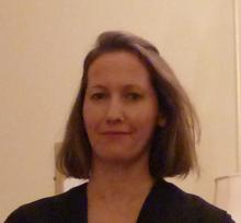Dr. Mairi L Kilkenny