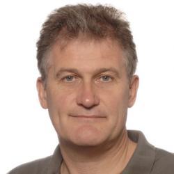 Mark Carrington
