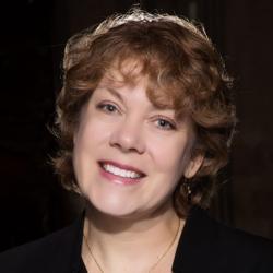 Professor Kathryn Lilley.