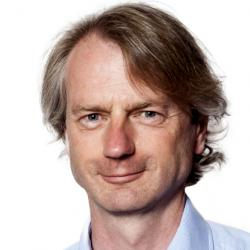 Paul Dupree