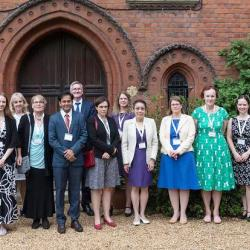 Pilkington Prize Winners 2019