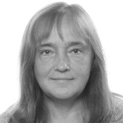 Natasha Murzina