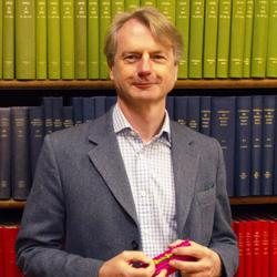 Professor Paul Dupree.