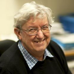 Professor Steve Oliver