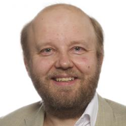 Jussi Taipale