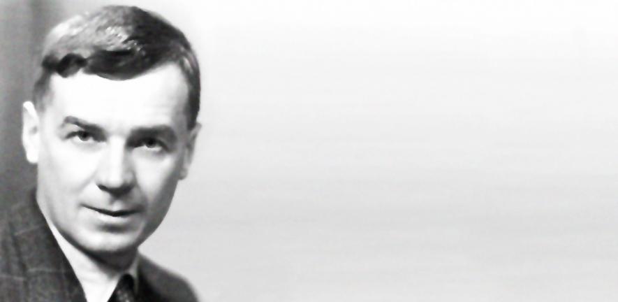 Richard Laurence Millington Synge, 1952