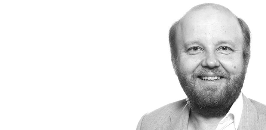Professor Jussi Taipale, Herchel Smith Professor of Biochemistry