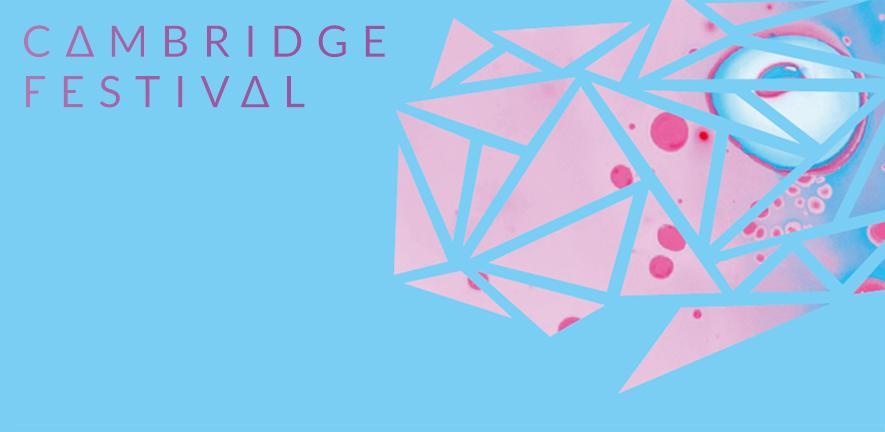 The Cambridge Festival 2021.