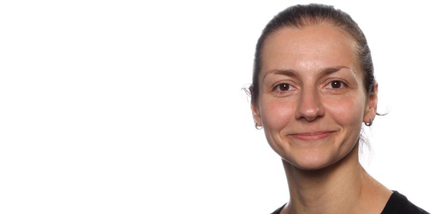 Svetlana Khoronenkova