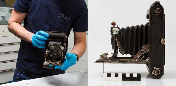 scott camera
