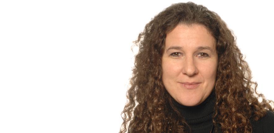 Helen Mott