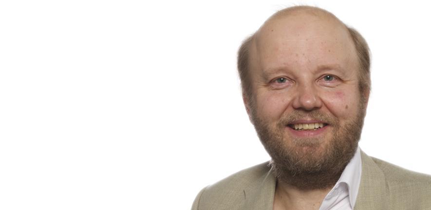 Jussi Hyvönen